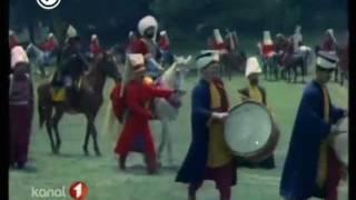 Kara Murat vs Vlad III Dracula the Impaler [1-8] ENG SUB