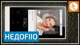 ОБЗОР Fiio M3 - попсовый звук в пластике
