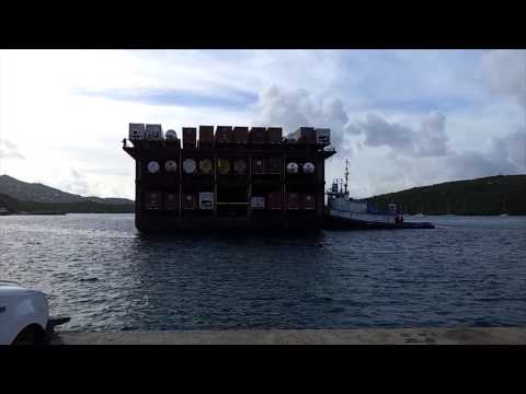 Barge STT