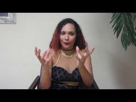 Dynamite Didi Interview at Gangrel Indie Women's Wrestling Show in Fort Lauderdale 2017