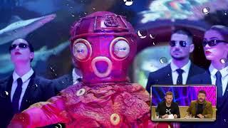Zlatá Maska - Chobotnička