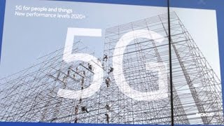 Nokia 5G tech can follow your smartphone