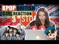 BRITISH GIRL KPOP REACTION 3!| BTS DOPE