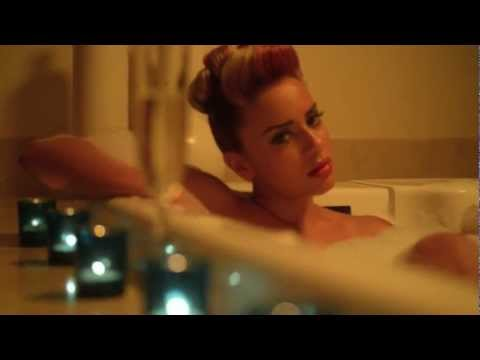 Kristine Mirelle Temporary High-*OFFICIAL MUSIC VIDEO*