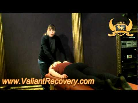 Does Rehab Help