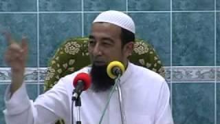 Ust Azhar Idrus- Kisah Ashaabul Kahfi