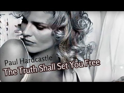 The Truth Shall Set You Free Paul Hardcastle Music Video Youtube