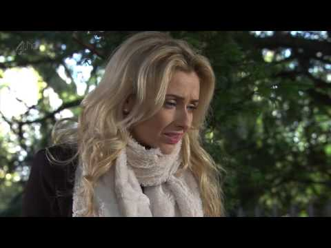 Hollyoaks January 7th 2014 (Sonny targets Theresa)