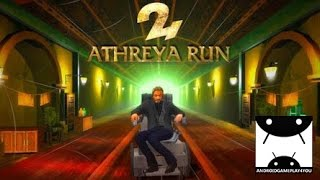 24 athreya run android gameplay trailer by creative monkey games technologies pvt ltd