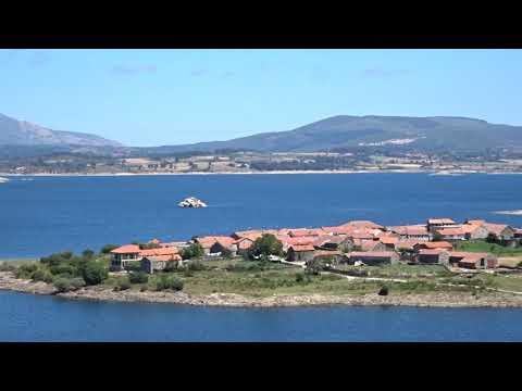 Vilarinho de Negrões e a Serra do Larouco - Montalegre - Vila Real - Portugal