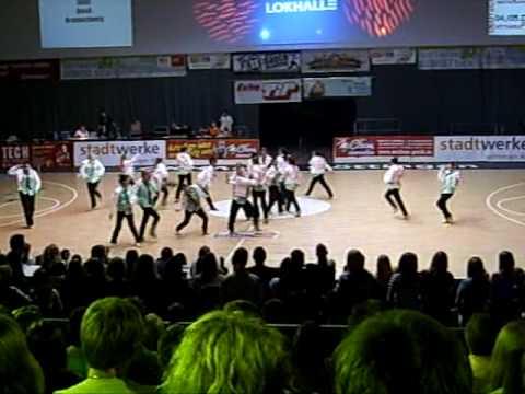 DmaX - Norddeutsche Hip Hop Meisterschaft 2009