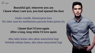 Christian Bautista - Beautiful Girl ( Lyrics)