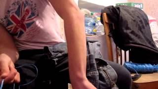 Как сделать боксерский мешок\грушу СВОИМИ РУКАМИ(Чтобы сделать грушу\боксерский мешок нам понадобилось: Проволока(медная) - 40 см Веревка Плоскогубцы Нож\но..., 2014-12-06T12:19:20.000Z)