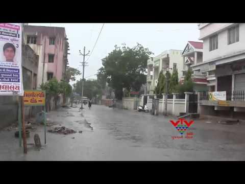 VTV - STILL METEROLOGICAL FORECASTING FOR TILL HEAVY RAIN