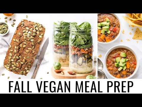 7-vegan-meal-prep-delicious-fall-recipes