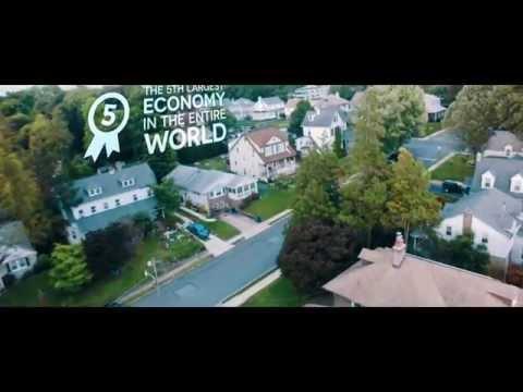 Greater Philadelphia: The Next Energy Hub