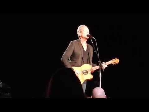 BIG LOVE Fleetwood Mac 4/6/15 Rabobank Arena, Bakersfield, CA