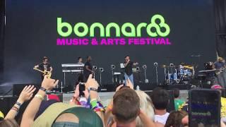 Jon Bellion- All Time Low/Bonnaroo Music & Arts Festival/The Farm/Manchester, Tennessee/06-10-17