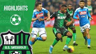 22 dicembre 2019 - sassuolo-napoli 1-2marcatori: 29' traore (s), 57' allan (n), 94' aut. obiang (s)resta sempre aggiornato sul sassuolo calcio seguendoci su...