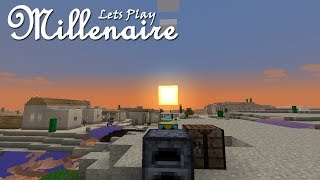 Let's Play Millenaire S2 Day 3 - New Mods!