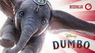 Dumbo, czyli u Burtona po staremu... Recenzja #469