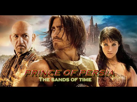 Download Prince of persia - The sands of time (2010) Full HD