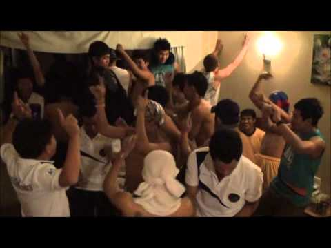 Harlem Shake (THAI PORT FSC.)