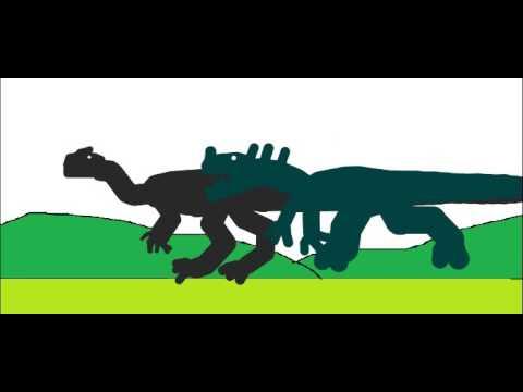 Proceratosaurus vs Piatnitzkysaurus