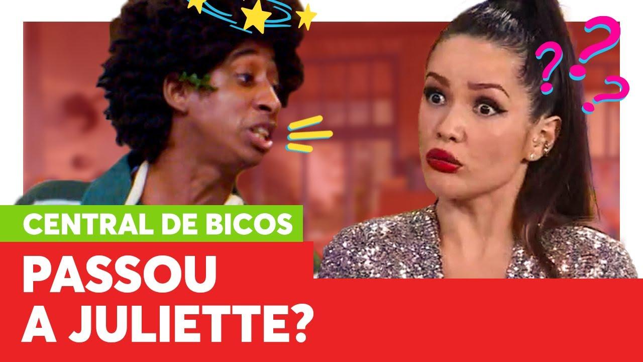 MAIS SEGUIDORES QUE A JULIETTE? 👀Escovinha está DISPUTADO! | Central de Bicos | EP02 14/09/2021