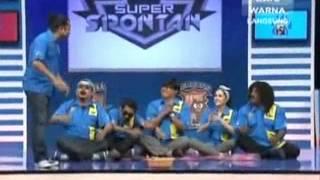 Super Spontan : Johan Tukang Karut