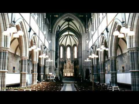 Concert at St Bartholomew's Armley: Bradford Choristers 1985 (Keith Rhodes)
