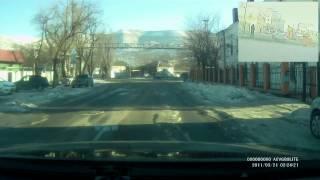 Взрыв в Новороссийске 5.02.2014
