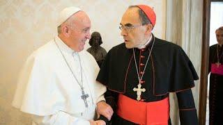 Le cardinal Barbarin a offert sa démission au pape