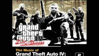 Drive By Audio - Jailbait  (The Music of Grand Theft Auto IV: The Lost and Damned)