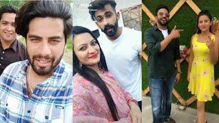 Most Popular Tiktok Stars/ Best Punjabi Couples/ New Punjabi Funny Tiktok Videos 2019 !