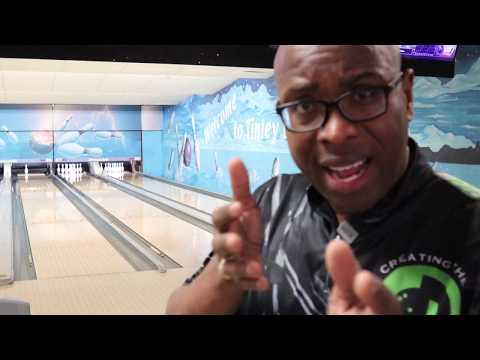 NEW Ebonite Allure Bowling Ball Review
