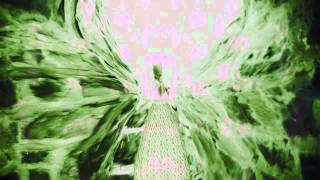 "Hedera Helix - ""Green Time"" track movie (Goa/Psytrance) 09/2012"