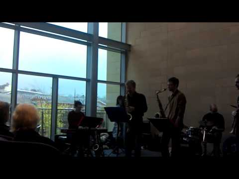 Julian Dean South African Jazz Quintet with guests