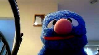 Iron Maiden: Run To The Hills (Sung By A Pissed Off Muppet)