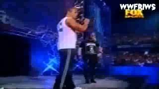 The Rock & Y2J Make Fun Of Booker T, Rhyno, Stephanie McMahon Helmsley & Shane o Mac