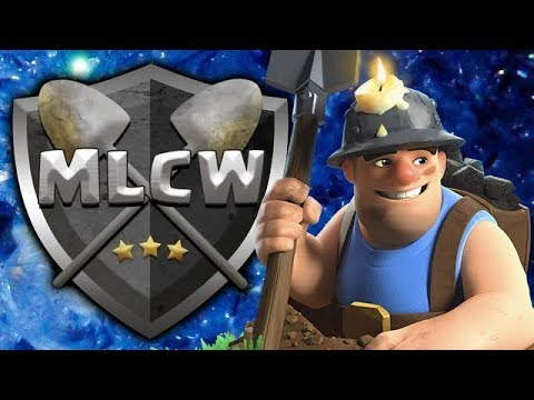 BEST ATTACKS in MLCW!  All-Star Finale RECAP | Clash of Clans