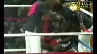 Muhammad Ali vs Joe Frazier 1975- Thriller in Manila