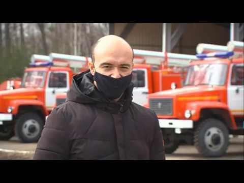 Новости Татарстана 08/04/20 среда 19:30 День 10 😷 ТНВ