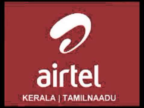 Download the airtel new signature tune & lyrics by a. R. Rahman.