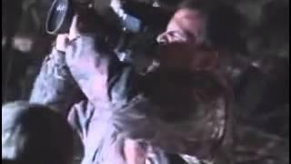 TERROR NA FLORESTA Fritz Kiersch / 2006 - Trailer
