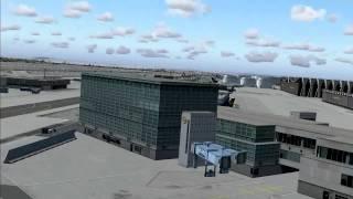 FS2004 - Aerosoft Mega Airport Frankfurt
