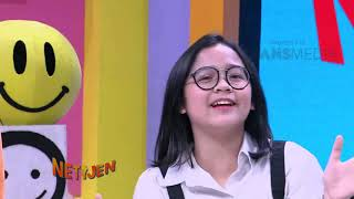NETIJEN - Gak Kerasa, Cinta Kuya Udah Gede Sekarang (18/12/18) Part 2