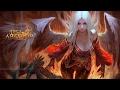 Лига Ангелов - свежий взгляд на браузерные ролевые игры.