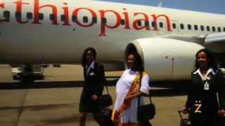Ethiopian Airlines TVC
