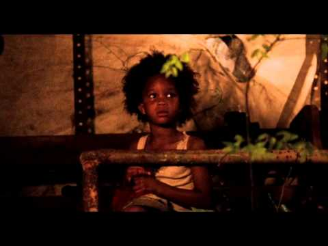 Beasts Of The Southern Wild Trailer (OmU)